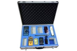 甲、乙级防雷装置检测专业设备-Ⅱ号箱