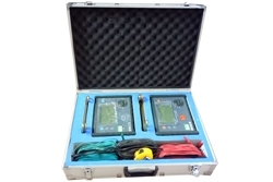 甲、乙级防雷装置检测专业设备-Ⅰ号箱